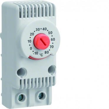 Termostat do grzejników NC 10A 230VAC -10+80stopni C FL258Z