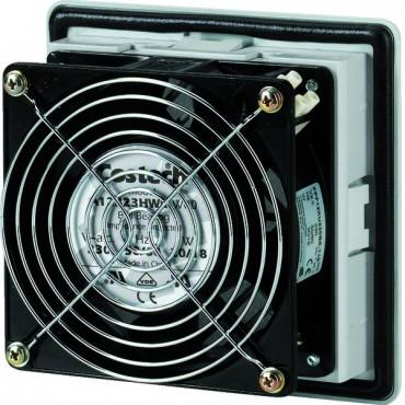 Wentylator 57 m3/h 20W 230VAC IP54 150x150x71mm FL210Z