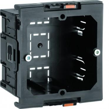 Puszka instalacyjna pojedyncza montaż frontalny G2850