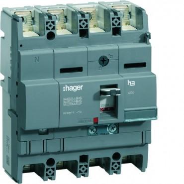 Wyłącznik mocy 250A 4P 40kA HNB251H