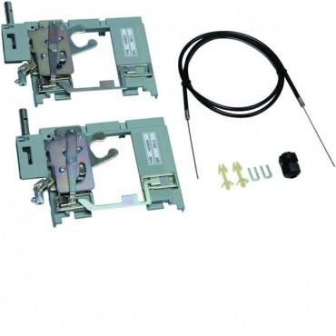 Blokada mechaniczna linkowa h400-h630 HXD065H