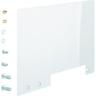 Pokrywa ochronna do rozłączników typu HA356/358 3-biegunowych HZ035