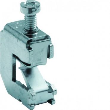Zacisk do szyn zbiorczych 1,5-16mm2 dla szyn Cu 20/30/40x10mm K96B