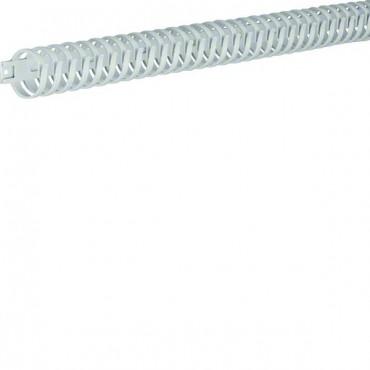 Korytko grzebieniowe elastyczny VK flex 30 31x33 samoprzylepny jasnoszare L2232 /0,5m/