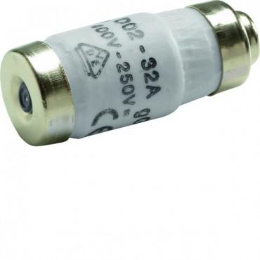 Wkładka bezpiecznikowa BiWtz 32A D02 gG 400V LE1832