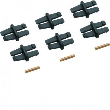 Zestaw łączący do podstaw bezpiecznikowych L31, L38 (dla 1 połączenia) LB026