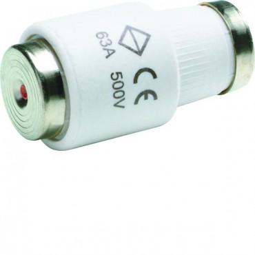 Wkładka bezpiecznikowa BiWts 63A DIII gF 500V LE33F63
