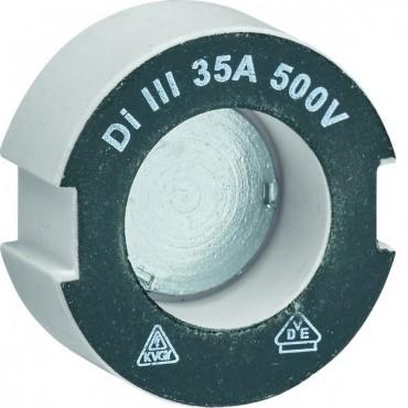 Wstawka kalibrowa DIII 35A D SIII/E33 LE33P35