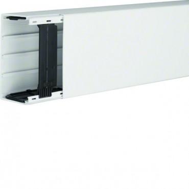 Kanał elektroinstalacyjny PCV 60x110mm biały LF6011009010 /2m/