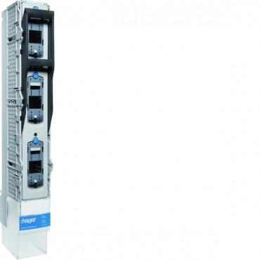 Rozłącznik bezpiecznikowy 3P 400A NH0 LVSG2CPX