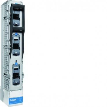 Rozłącznik bezpiecznikowy 3P 630A NH3 LVSG3CPX