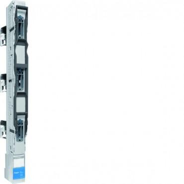 Rozłącznik bezpiecznikowy NH00 3P 160A 185mm LVSG00SPX