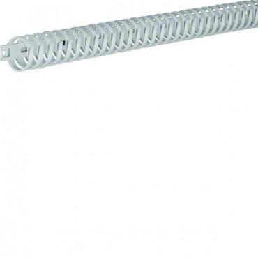 Korytko grzebieniowe elastyczny VK flex 30 31x33 jasnoszary M5692 /0,5m/