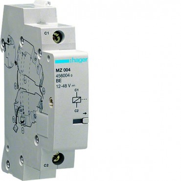 Wyzwalacz wzrostowy 12-24V DC / 24-48V AC MZ204