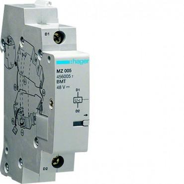Wyzwalacz podnapięciowy 48V DC MZ205