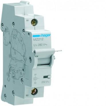 Wyzwalacz wzrostowy 230V AC MZ212
