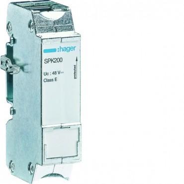 SPD Ogranicznik przepięć sieci Ethernet SPK200