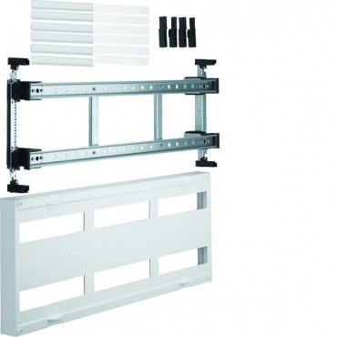 Blok dla aparatów modułowych montowanych poziomo 6x12PLE 300x750mm Univers N UD23B1