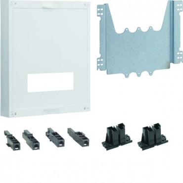 Zestaw dla wyłączników mocy 250A z szyną TS35 300x250mm Univers N HC UC21LM1