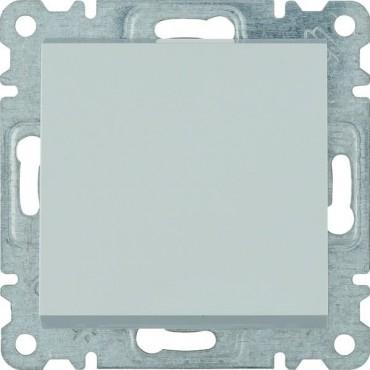 LUMINA2 Łącznik krzyżowy biały WL0030