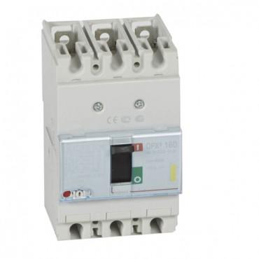 Wyłącznik mocy 40A 3P 16kA DPX3 420002