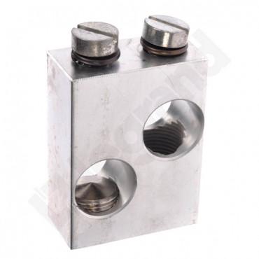 Zaciski klatkowe 2x240mm2 DPX3 1600 026269