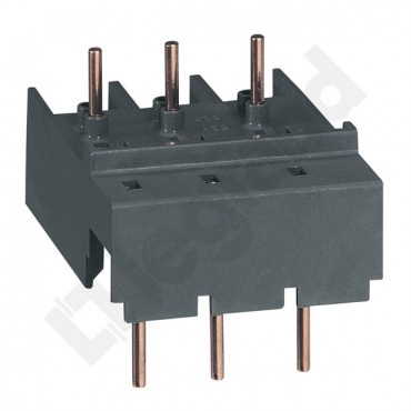 Łącznik MPX3 32H do CTX3 MINI AC 417442