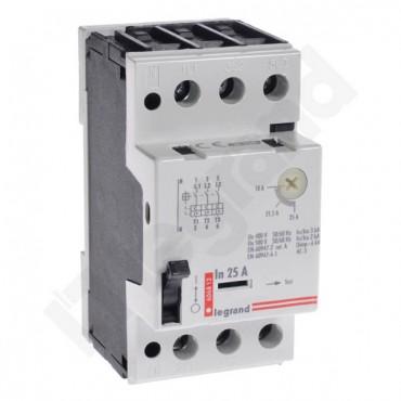Wyłącznik silnikowy 3P 11kW 18-25A M 250 25 606812