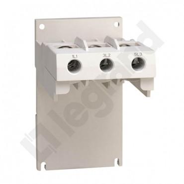 Zestaw montażowy przekaźnika CTX3 130-150A ZAC. KLATK. 416598