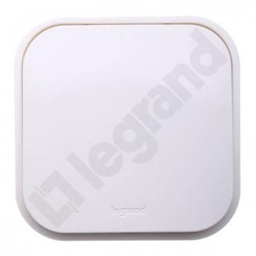 FORIX Łącznik jednobiegunowy biały IP20 782400
