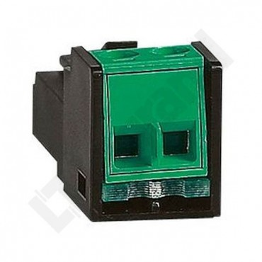 Adapter RJ 45 systemu BUS 048872