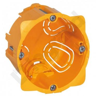 BATIBOX Puszka pojedynczka g/k 60mm  080061
