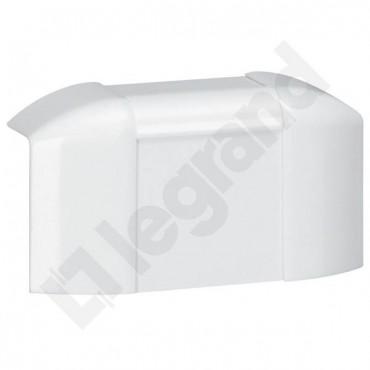 Rozgałęzienie DLP 32x20mm białe 030216