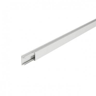 Kanał instalacyjny LN ECO 15x10 biały 638100 /2m/