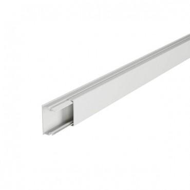 Kanał instalacyjny LN ECO 24x14 biały 638130 /2m/