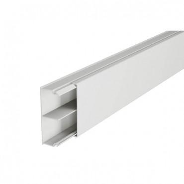 Kanał instalacyjny LN ECO 50x20.2 biały 638168 /2m/