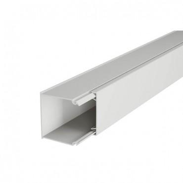 Kanał instalacyjny LN ECO 40x40 biały 638180 /2m/