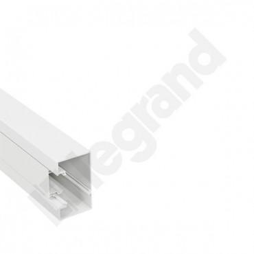 Kanał instalacyjny KIO45 85x50 /zatrzaskowa/ biały 638020 /2m/