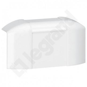 Rozgałęzienie z separacją DLPlus 60/75x20 białe 030226