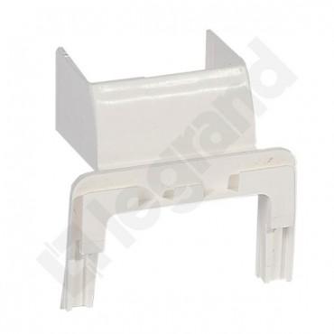 Łącznik do montażu uchwytu na końcu listwy DLPlus 40x20 031647