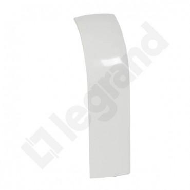 Osłona połączenia DLPlus 140/170x35 biała 033718