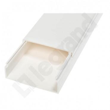 Kanał instalacyjny LN 50x20.1 biały 330160 /2m/