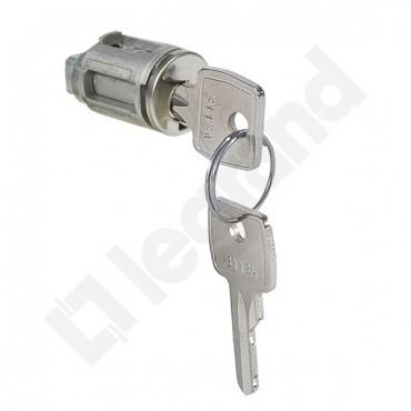 Wkładka bębenkowa z kluczem 455 034786