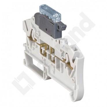 Sygnalizacja przepalenia wkładki 5x20mm 12/24/48V AC/DC VIKING 037524