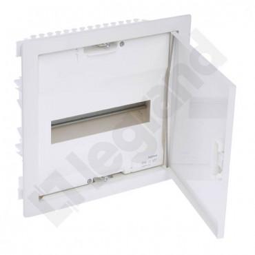Rozdzielnica modułowa 1x12 podtynkowa IP40 RWN (drzwi pełne) 602431
