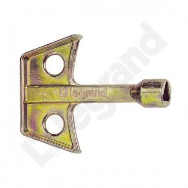 Klucz trójkątny TRÓJKĄT 6,5mm 036539