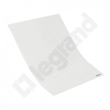 Kieszeń na dokumenty tworzywo 009799