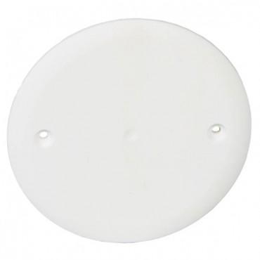 BATIBOX Pokrywa okrągła do puszek 85mm 080180