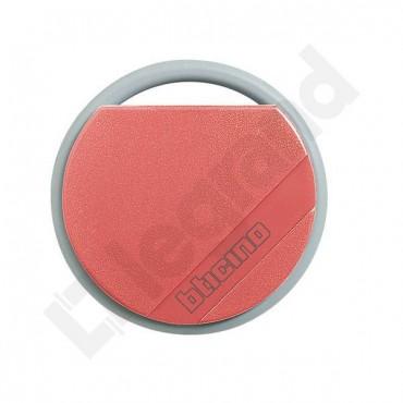 Brelok zbliżeniowy czerwony 348201