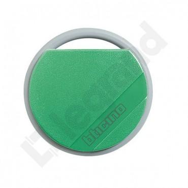 Brelok zbliżeniowy zielony 348202